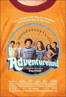 Adventureland Movie Poster (2009)