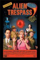 Alien Trespass Movie Poster (2009)