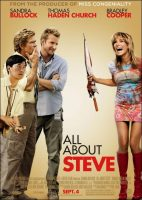 All About Steve Movie Poster (2009)