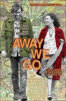 Away We Go Movie Poster (2009)
