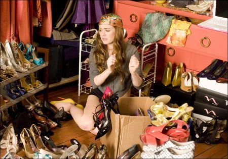 Confessions of a Shopaholic (2009) - Isla Fisher