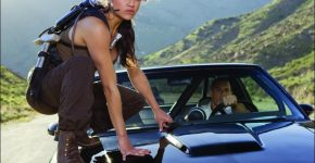Fast & Furious (2009) - Michelle Rodriguez
