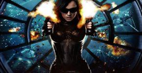 G.I. Joe: The Rise of Cobra (2009) - Sienna Miller