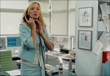 The Accidental Husband (2009) - Uma Thurman