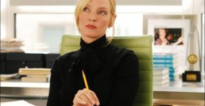 The Accidental Husband (2009) - Uma Thurman