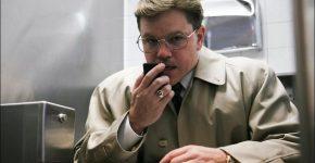 The Informant (2009) - Matt Damon