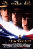 A Few Good Men Movie Poster (1992)
