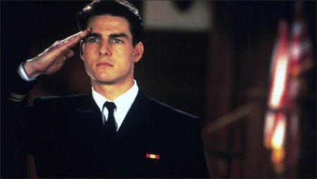 A Few Good Men (1992) - Tom Cruise