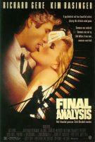 Final Analysis Movie Poster (1992)