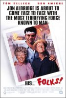 Folks! Movie Poster (1992)