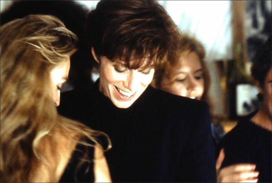 Forbidden Love: The Unashamed Stories of Lesbian Lives (1993)
