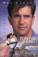 Forever Young Movie Poster (1992)