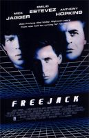 Freejack Movie Poster (1992)