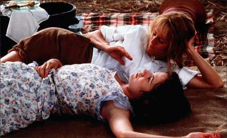 an analysis of the film fried green tomatoes directed by jon avnet 1991 Born in brooklyn, new york city, new york, usa biography jon avnet has directed, written, and produced more than 70 motion pictures (black swan, fried green tomatoes.