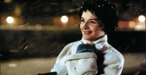 Les Amants du Pont-Neuf (1992) - Juliette Binoche