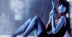 Nikita - La Femme Nikita (1990)
