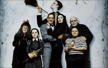 The Addams Family (1991)
