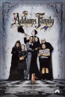 The Addams Family Movie Poster (1991)