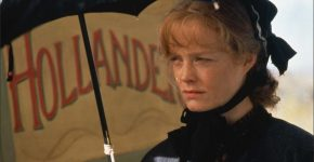 The Ballad of Little Jo (1993) - Suzy Amis