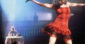 The Forbidden Dance Is Lambada (1990)