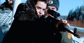 The Fourth War - Powerplay (1990)