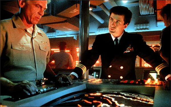 The Hunt For Red October 1990 90 S Movie Nostalgia
