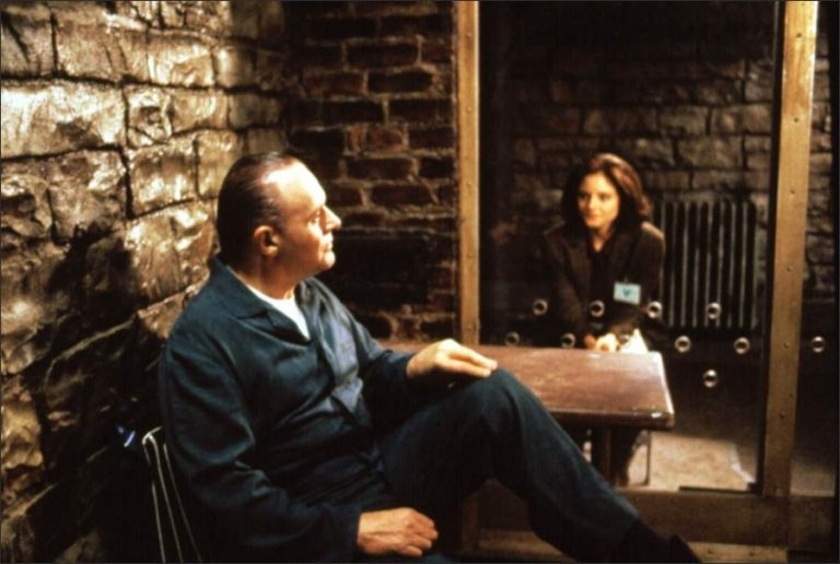 a report on the silence of the lambs a movie by jonathan demme