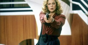 V.I. Warshawski (1991) - Kathleen Turner