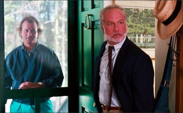 an analysis of the main character bob wiley in the moviewhat about bob