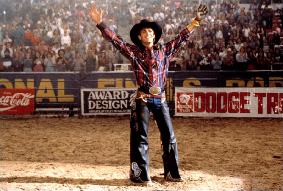 a review of lane frosts life and the movie eight seconds This riveting drama based on the life of rodeo world champion lane frost from those willing to risk all for the ultimate thrill in 8 seconds review policy.