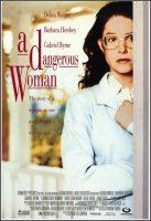 A Dangerous Woman Movie Poster (1993)