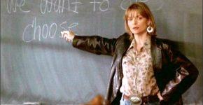 Dangerous Minds (1995) - Michelle Pfeiffer