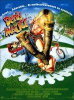 Dennis the Menace Movie Poster (1993)