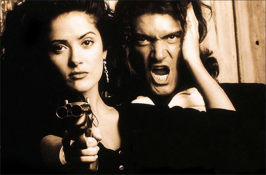 Desperado Movie Trailer 1995 90 S Movie Nostalgia