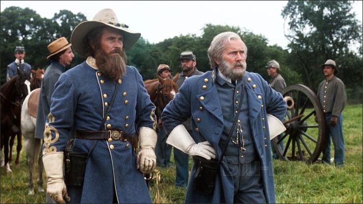 Image result for gettysburg 1993