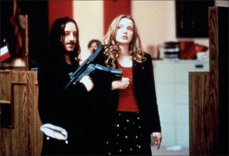 Killing Zoe (1994)