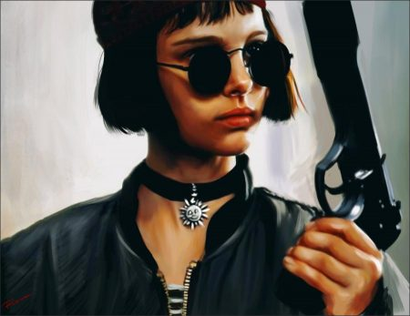 Léon: The Professional (1994) - Natalie Portman