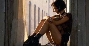 Léon: The Professional (1994) - Natalie Portman