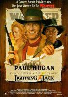 Lightning Jack Movie Poster (1994)