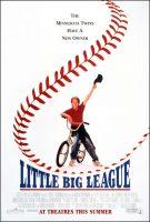 Little Big League Movie Poster (1994)