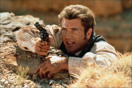 Maverick (1994) - Mel Gibson