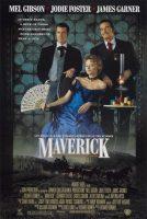 Maverick Movie Poster (1994)
