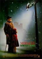 Miracle on 34th Street Movie Poster (1994)