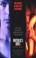 Mother's Boys Movie Poster (1994)