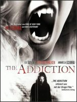 The Addiction Movie Poster (1995)