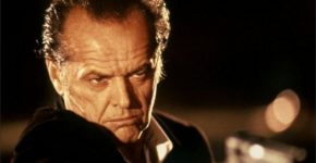 The Crossing Guard (1995) - Jack Nicholson