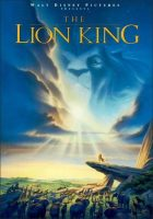 The Lion King Movie Poster (1994)