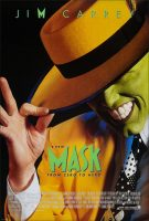 The Mask Movie Poster (1994)