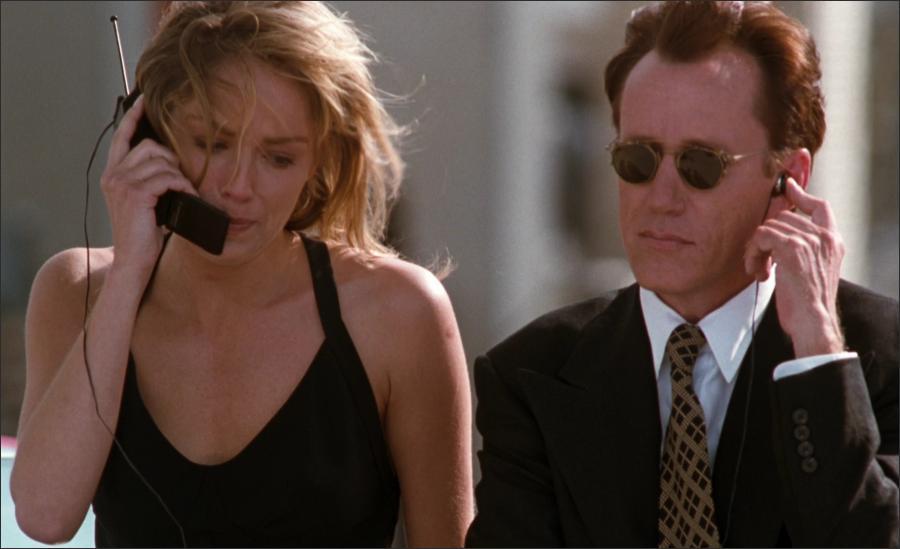 The Specialist 1994 90 S Movie Nostalgia