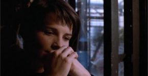 Three Colors: Blue (1993) - Juliette Binoche